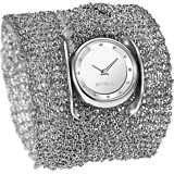 orologio solo tempo donna Breil Infinity TW1350