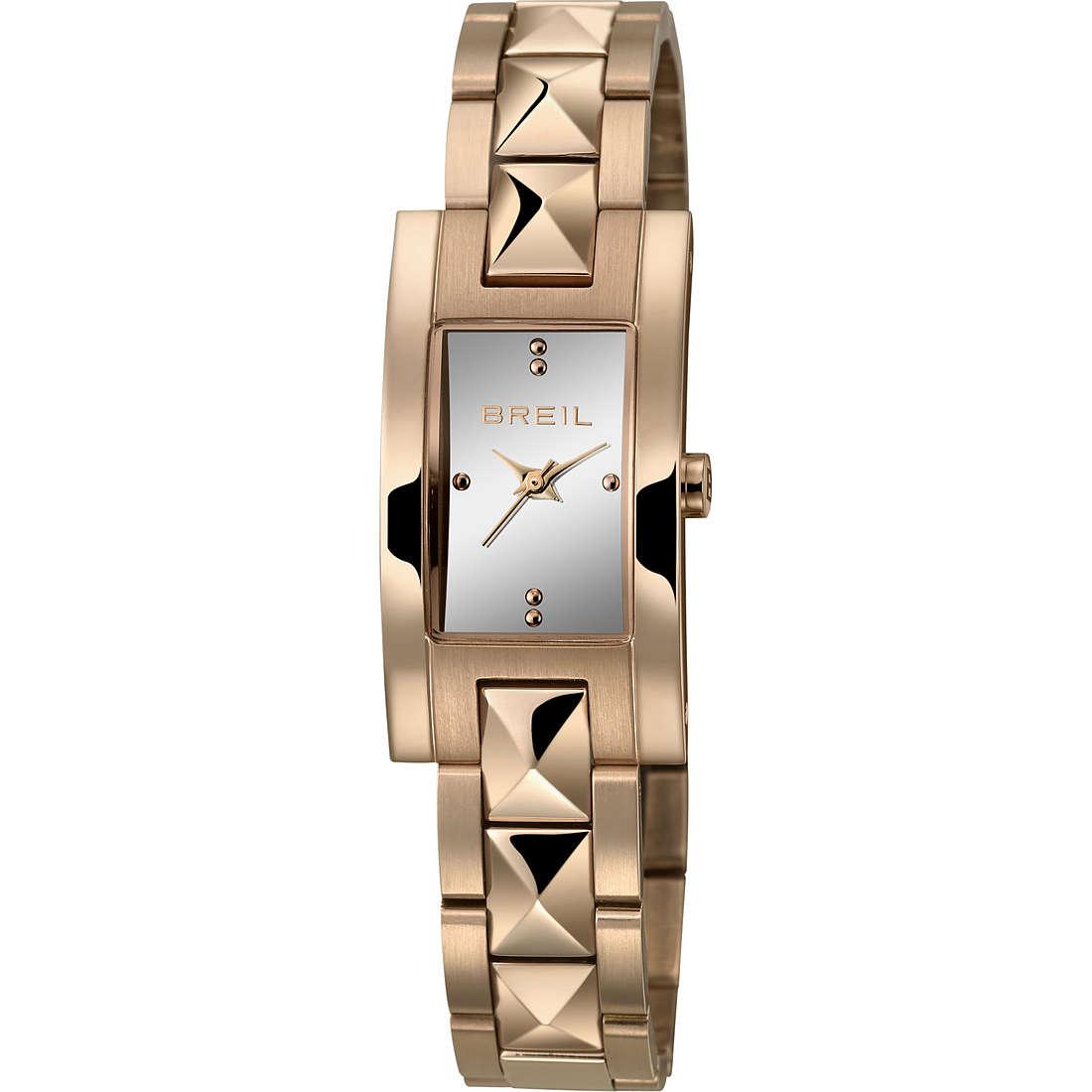 orologio solo tempo donna Breil Kate TW1346