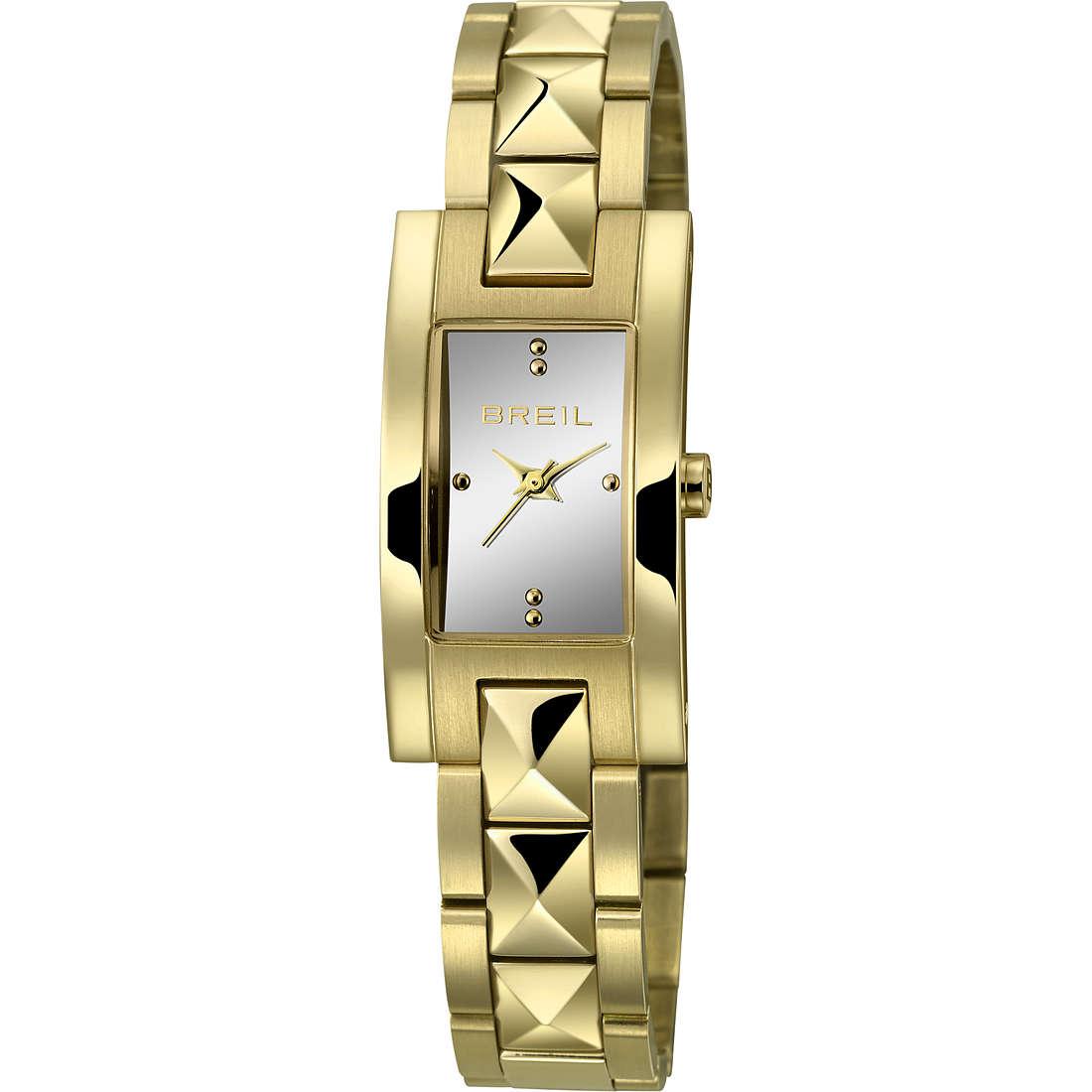 orologio solo tempo donna Breil Kate TW1347