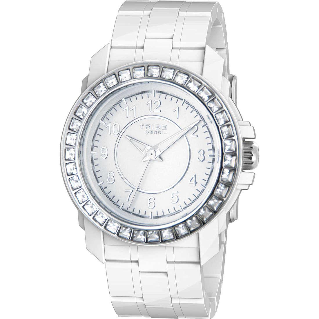 orologio solo tempo donna Breil Knock EW0148