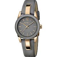 orologio solo tempo donna Breil Liberty TW1393