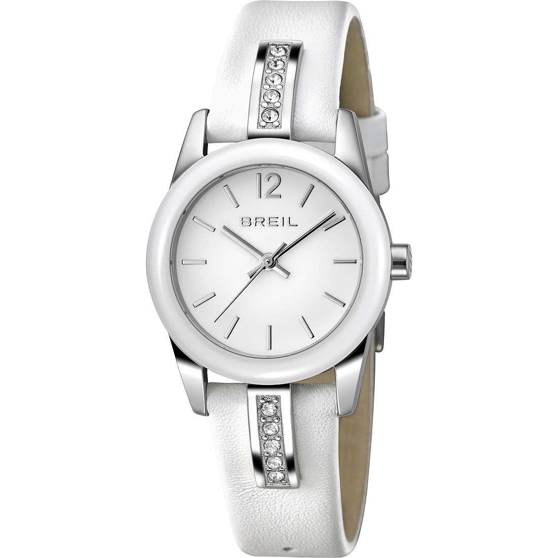 orologio solo tempo donna Breil Liberty TW1396