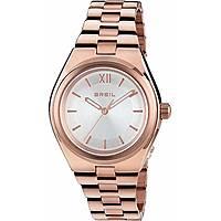 orologio solo tempo donna Breil Link TW1512
