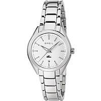 orologio solo tempo donna Breil Manta City TW1615