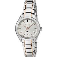 orologio solo tempo donna Breil Manta City TW1618