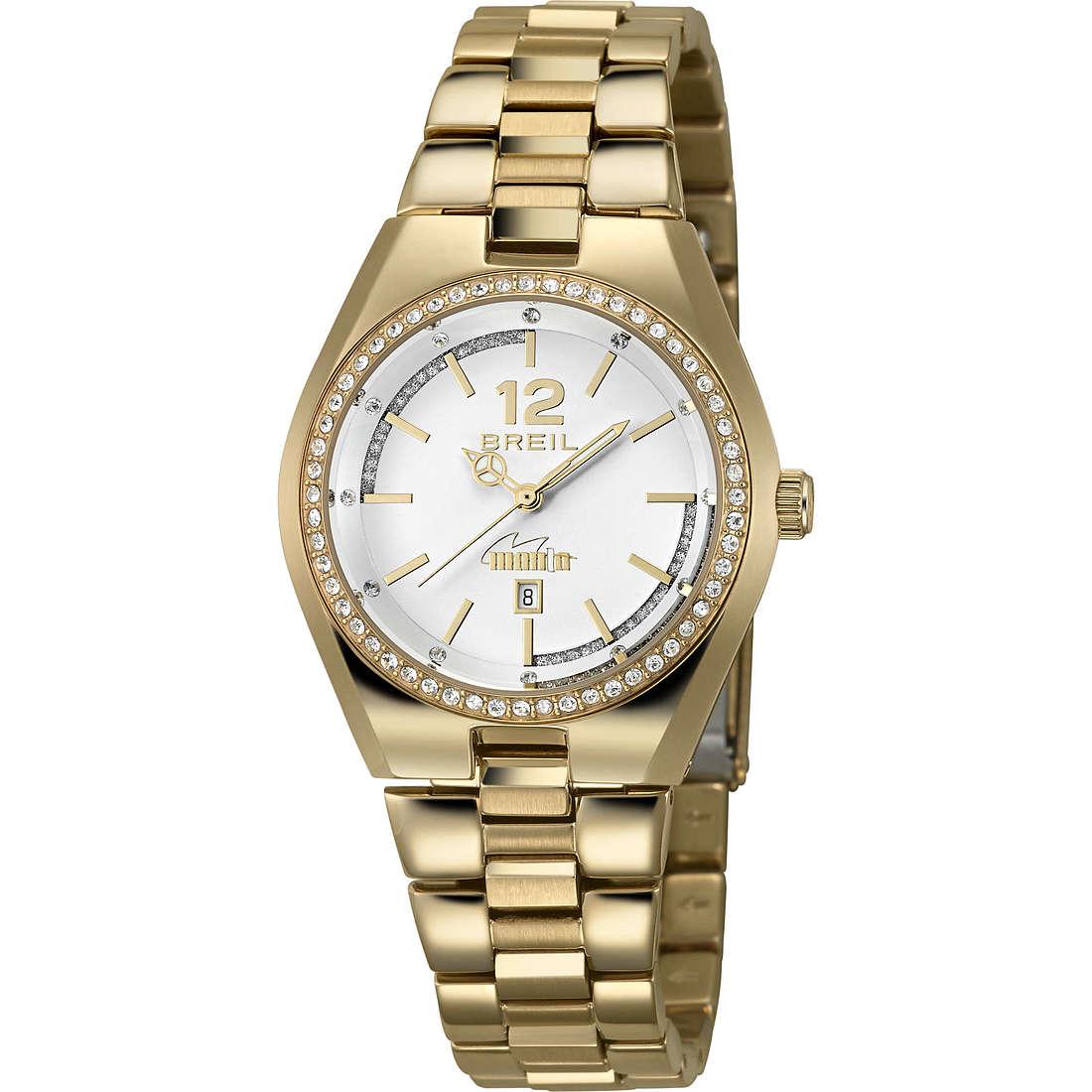 orologio solo tempo donna Breil Manta Professional TW1354