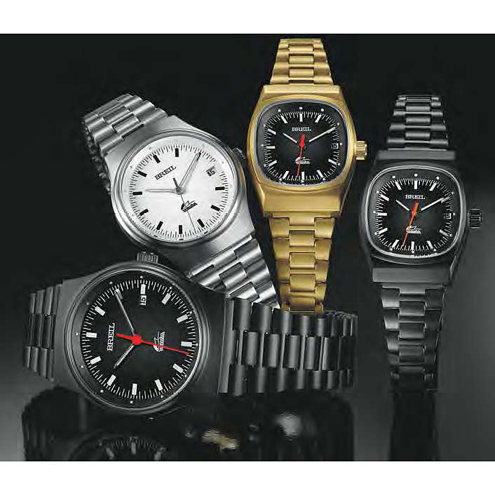 orologio solo tempo donna Breil Manta Vintage TW1266