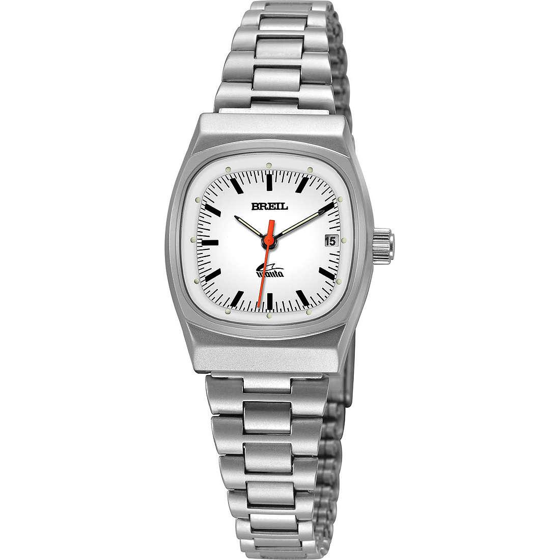 orologio solo tempo donna Breil Manta Vintage TW1267