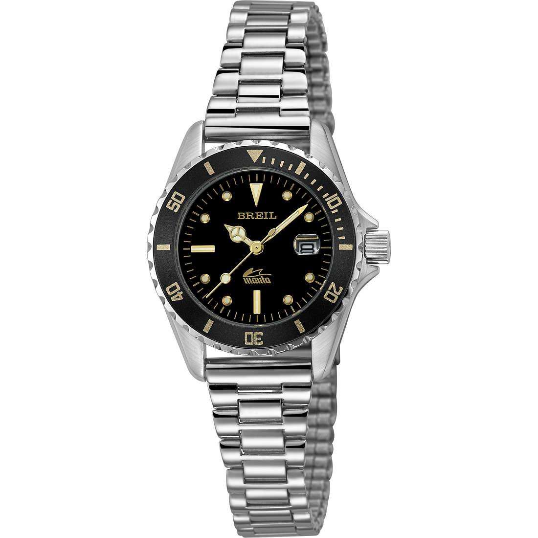 orologio solo tempo donna Breil Manta Vintage TW1271