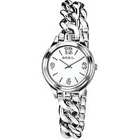 orologio solo tempo donna Breil Night Out Extension TW1493