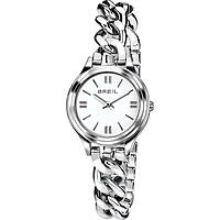 orologio solo tempo donna Breil Night Out Extension TW1494