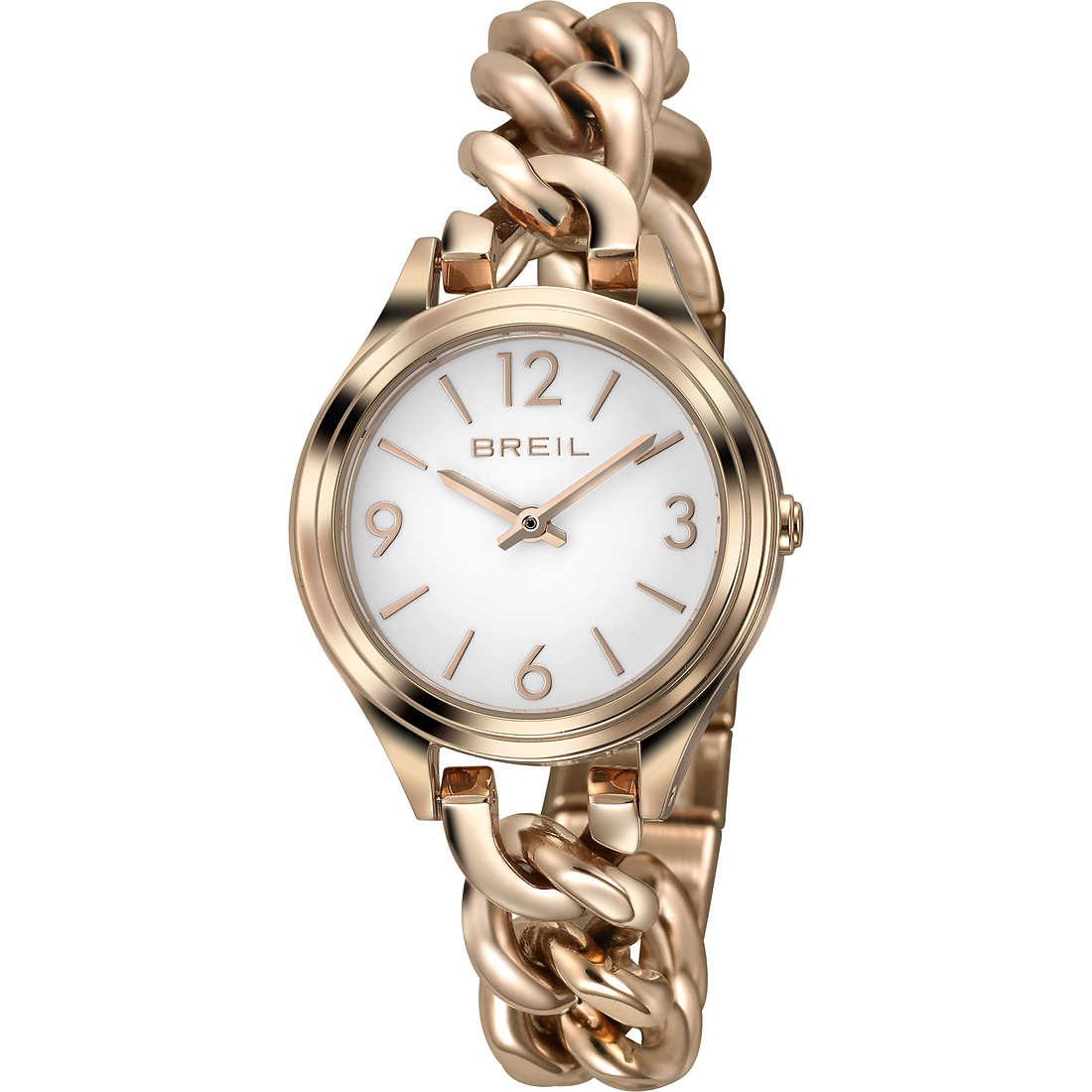 orologio solo tempo donna Breil Night Out TW1387