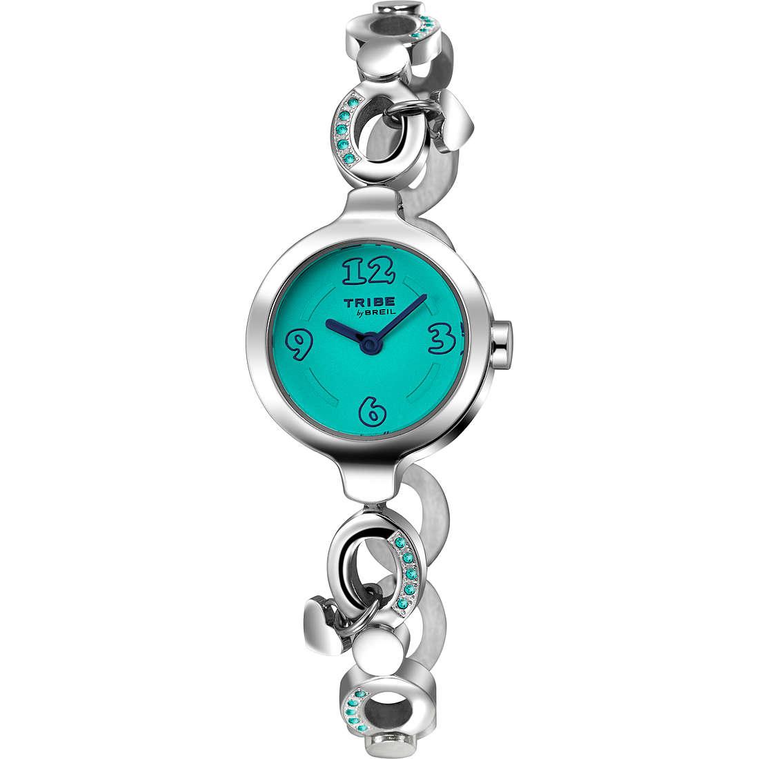 orologio solo tempo donna Breil Peak EW0168