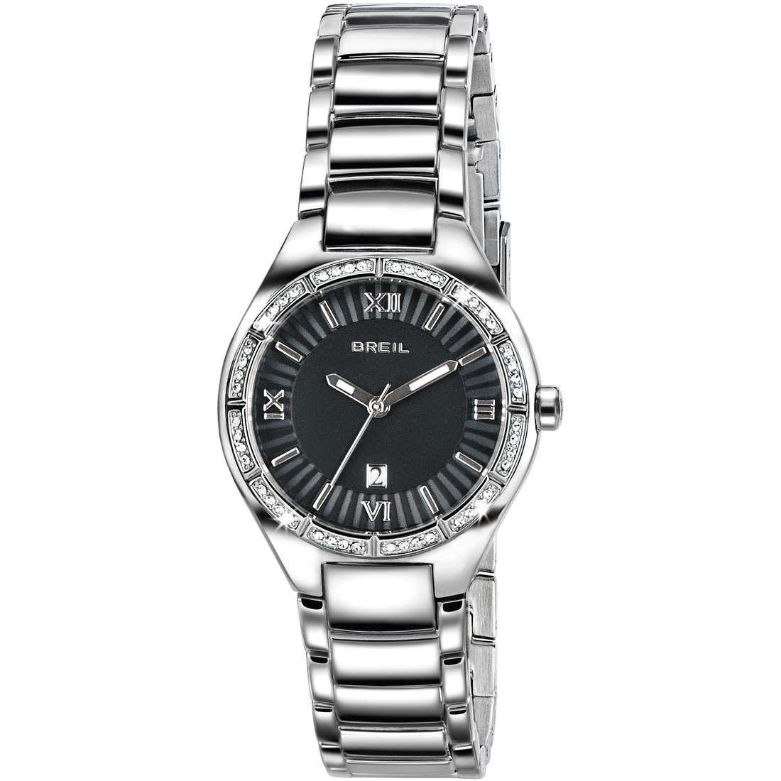 orologio solo tempo donna Breil Precious Extension TW1499