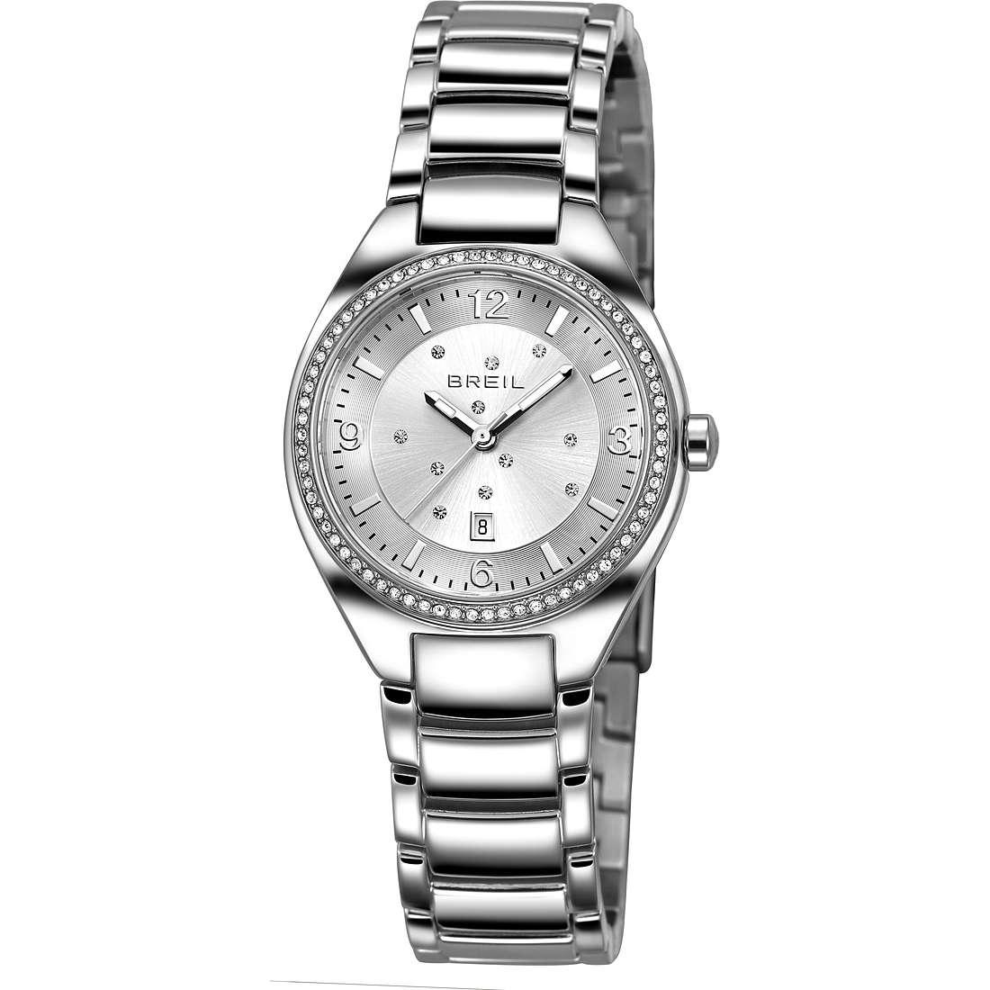 orologio solo tempo donna Breil Precious TW1277