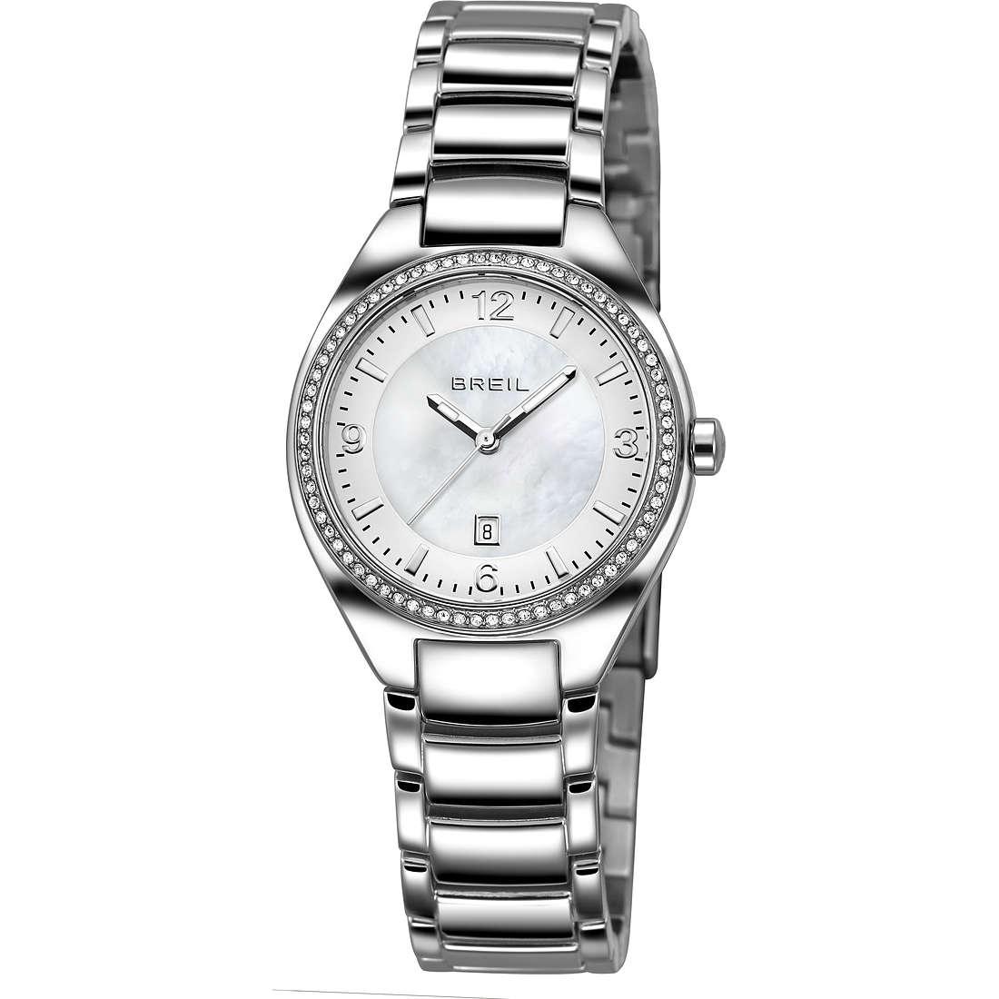 orologio solo tempo donna Breil Precious TW1278