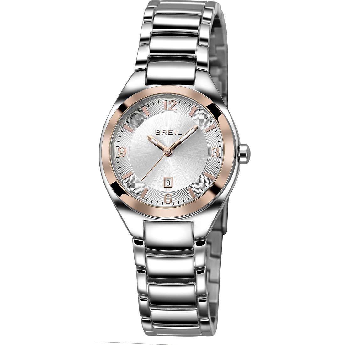 orologio solo tempo donna Breil Precious TW1280