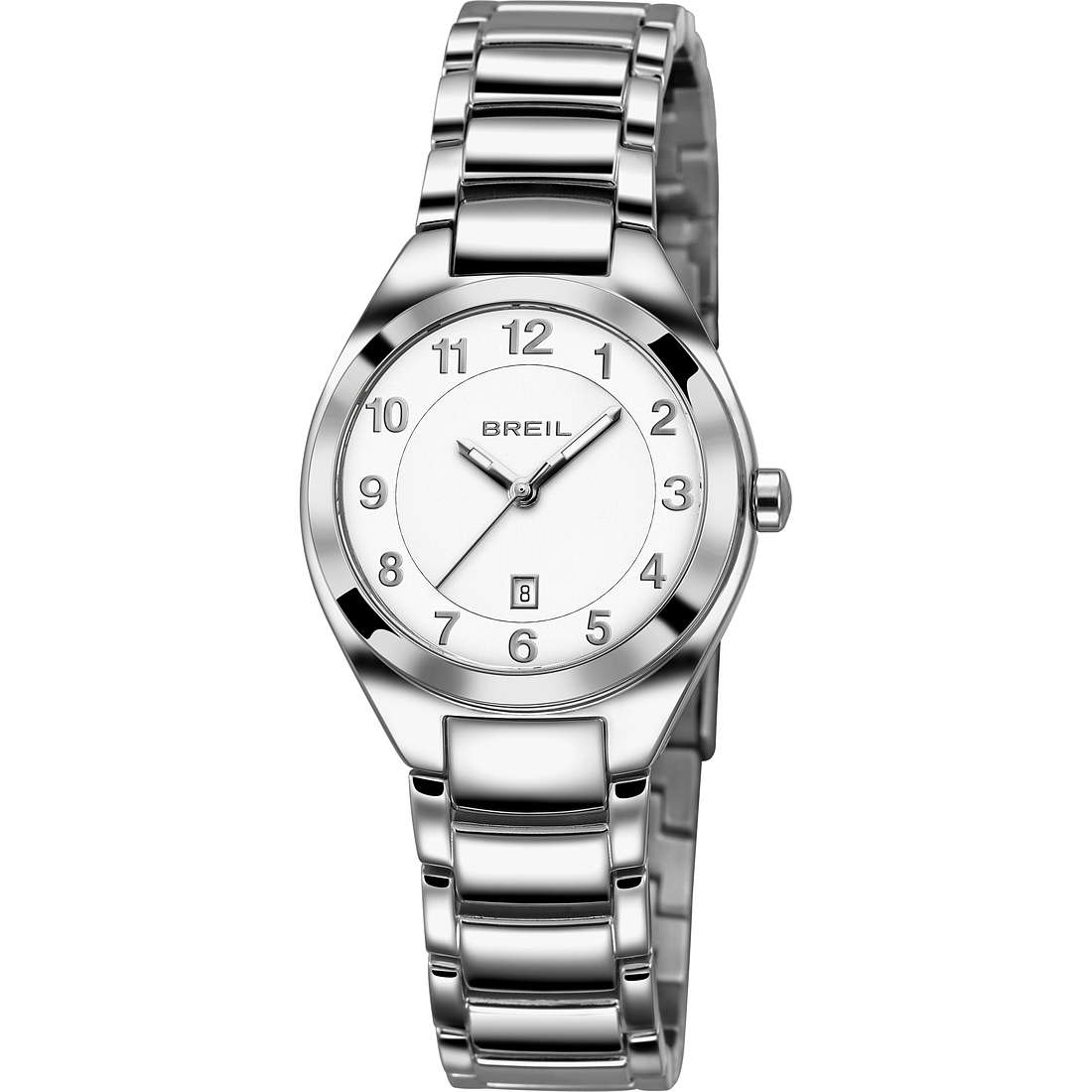 orologio solo tempo donna Breil Precious TW1326