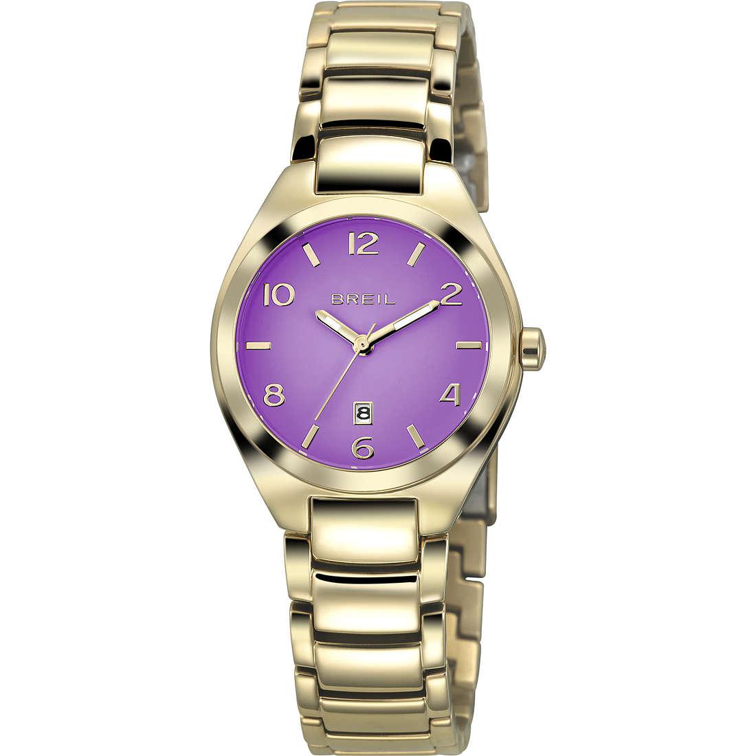 orologio solo tempo donna Breil Precious TW1375