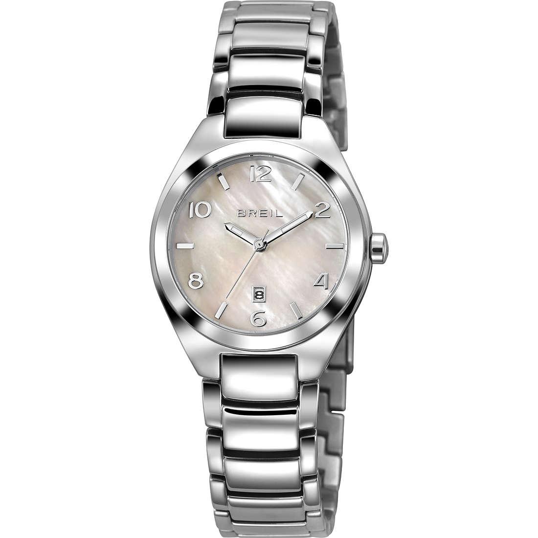 orologio solo tempo donna Breil Precious TW1376