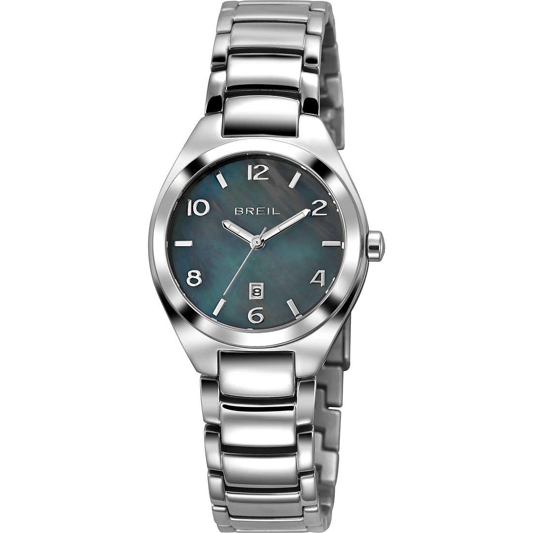 orologio solo tempo donna Breil Precious TW1377