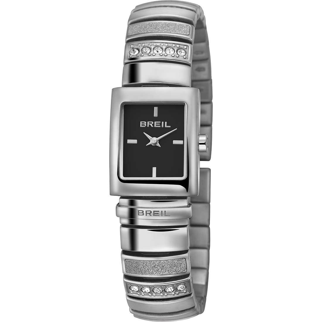 orologio solo tempo donna Breil Random TW1329