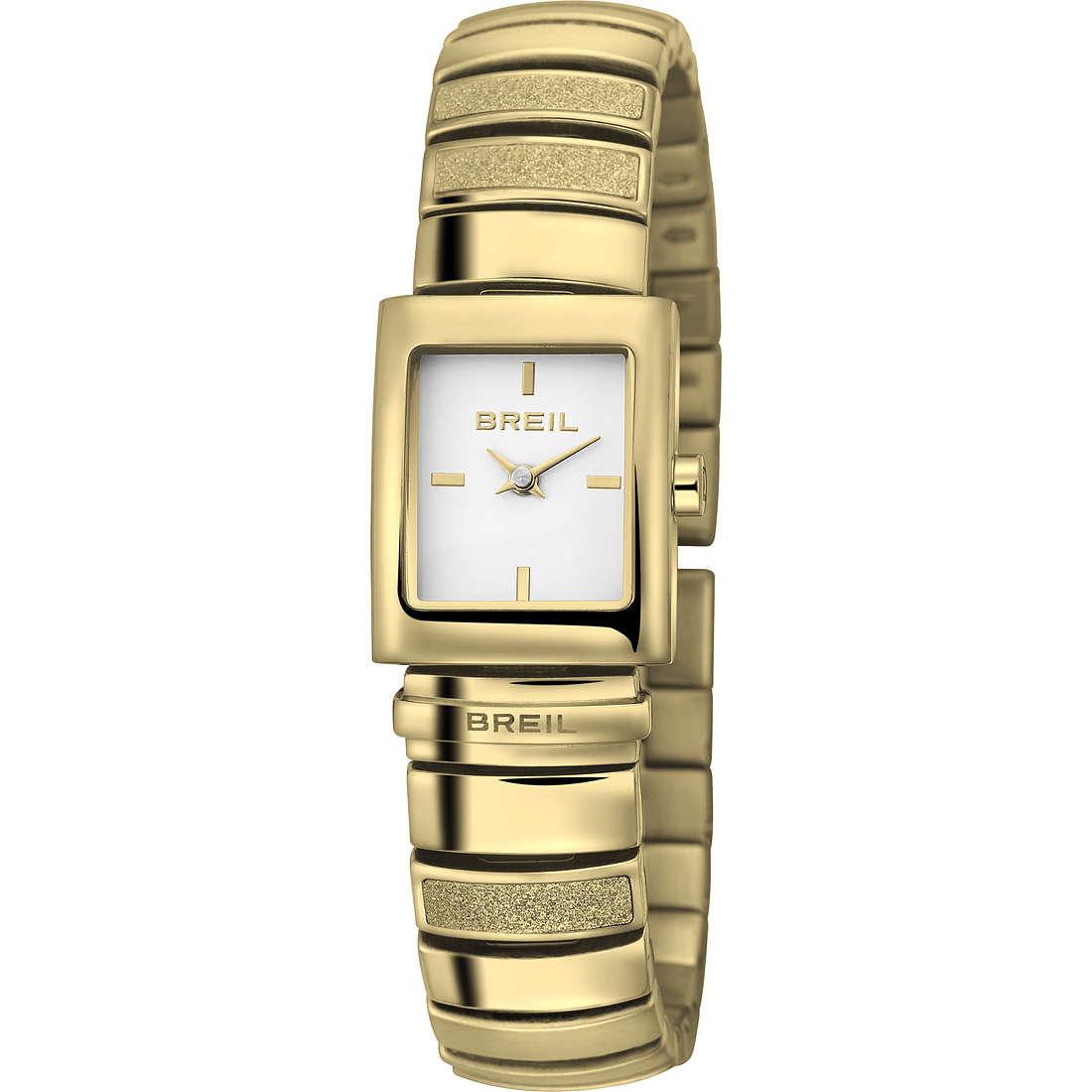 orologio solo tempo donna Breil Random TW1330
