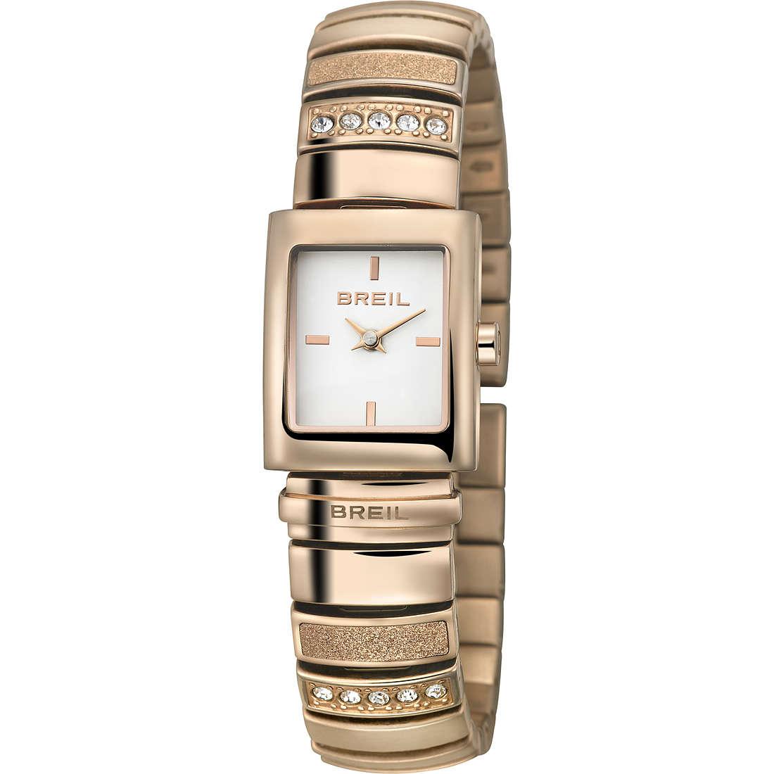 orologio solo tempo donna Breil Random TW1331