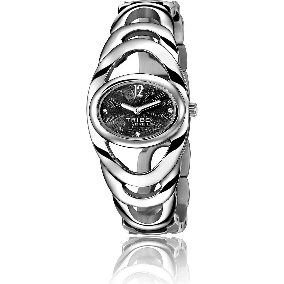 orologio solo tempo donna Breil Saturn TW0883