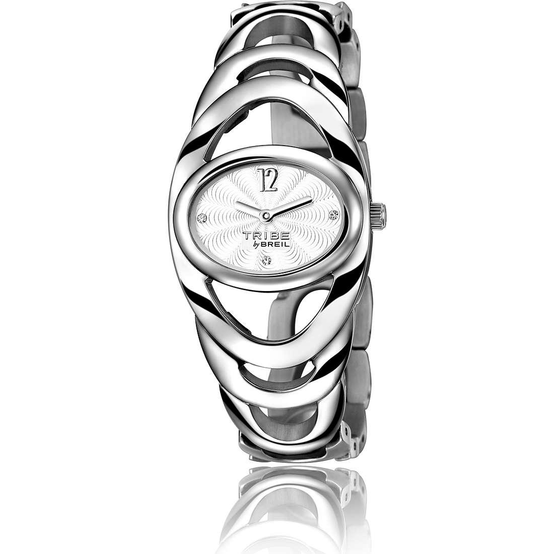 orologio solo tempo donna Breil Saturn TW0884