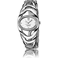 orologio solo tempo donna Breil Saturn TW0886