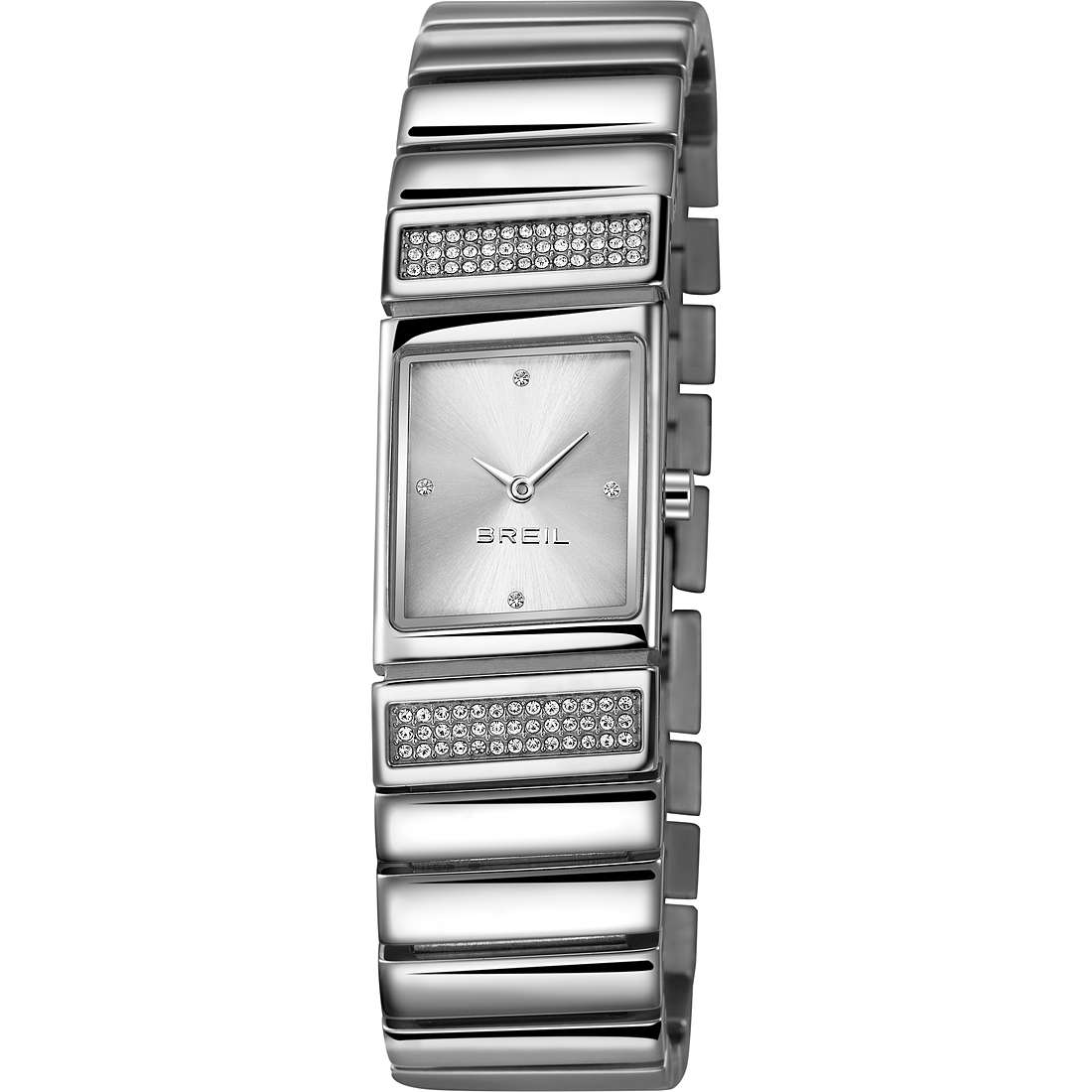 orologio solo tempo donna Breil Slash TW1240