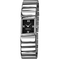 orologio solo tempo donna Breil Slash TW1241
