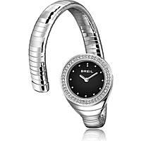 orologio solo tempo donna Breil Snake TW1162