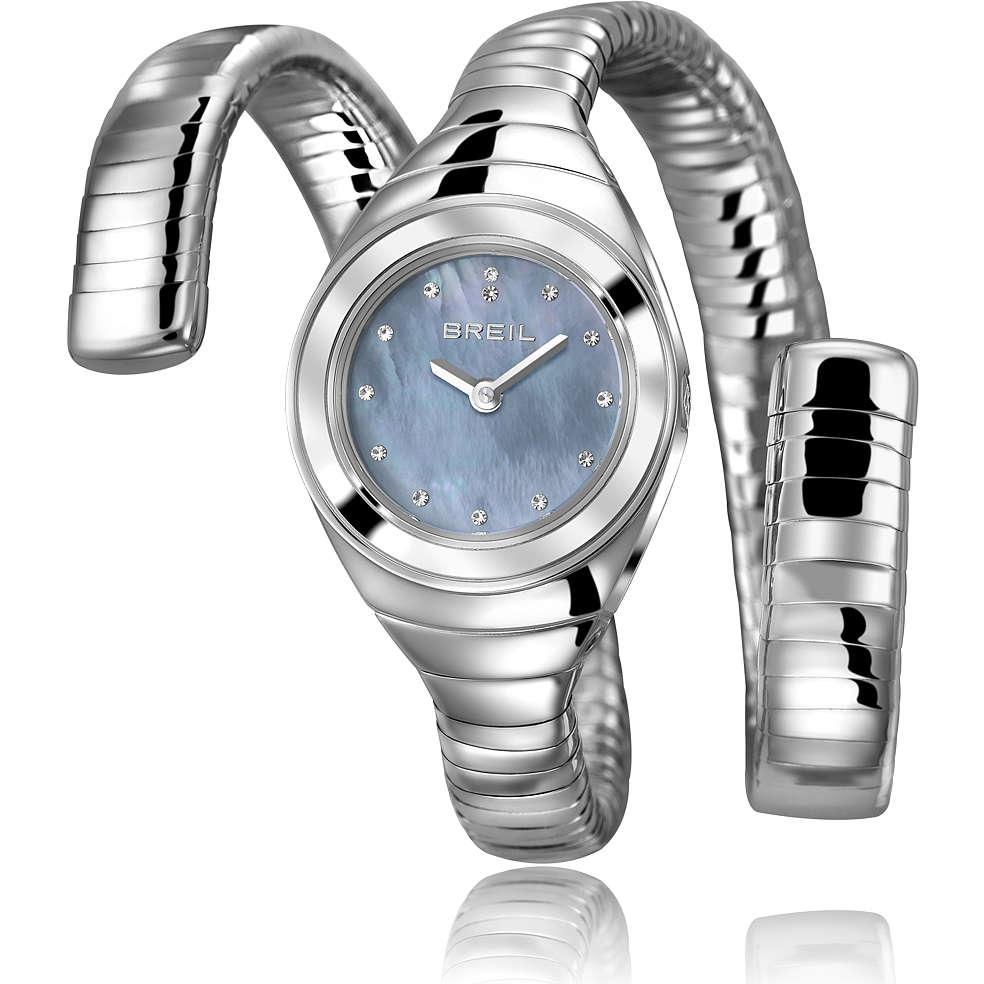 orologio solo tempo donna Breil Snake TW1164