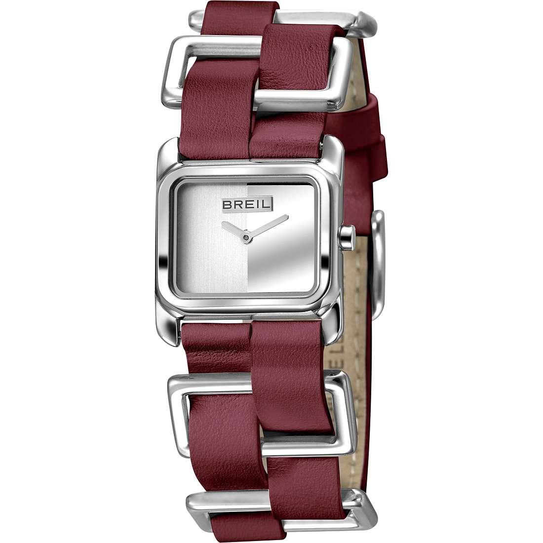 orologio solo tempo donna Breil Storyline TW1390