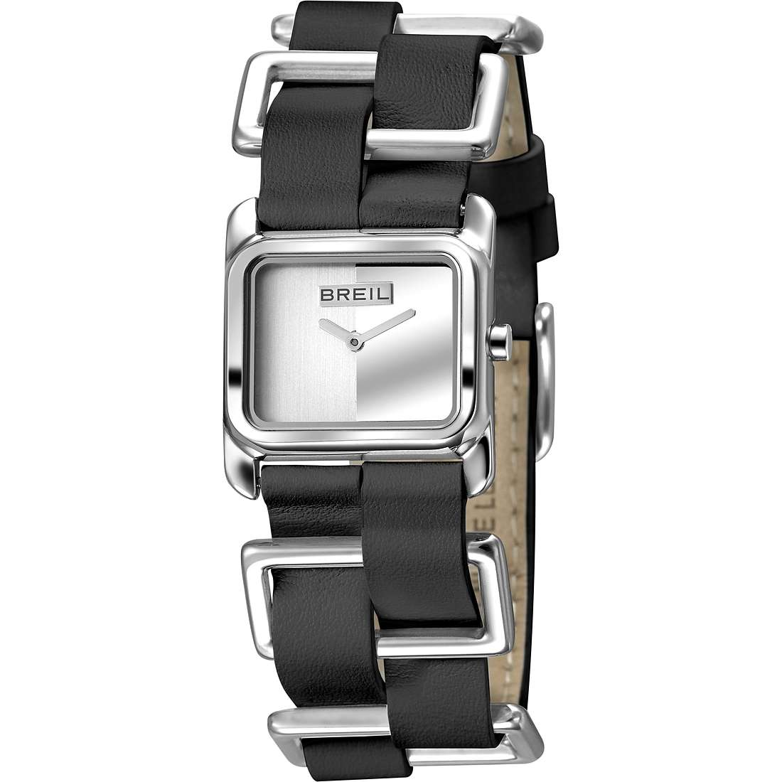 orologio solo tempo donna Breil Storyline TW1391