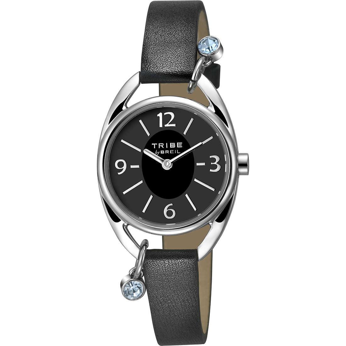 orologio solo tempo donna Breil Trap EW0108