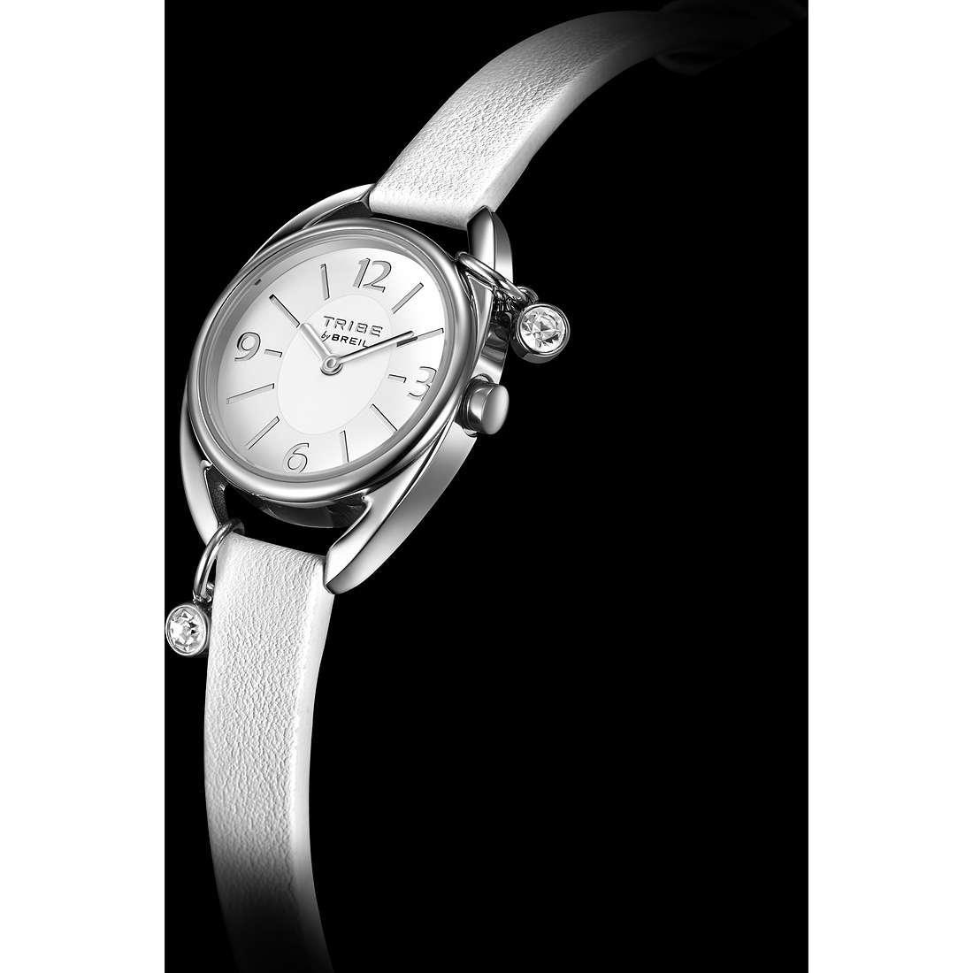 orologio solo tempo donna Breil Trap EW0109