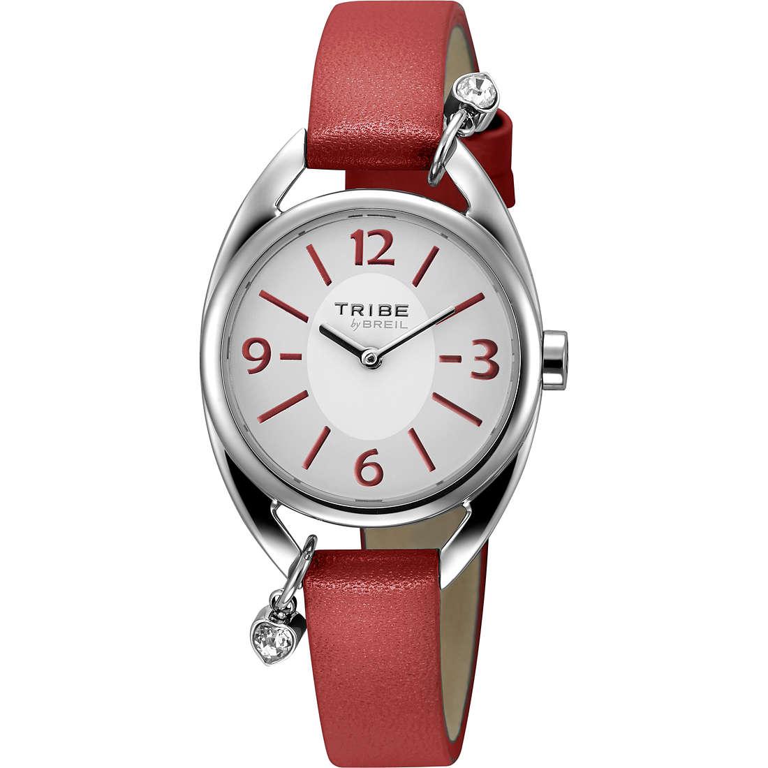 orologio solo tempo donna Breil Trap EW0164