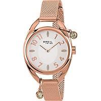 orologio solo tempo donna Breil Trap EW0357