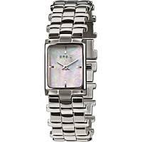 orologio solo tempo donna Breil TW1591