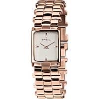 orologio solo tempo donna Breil TW1592