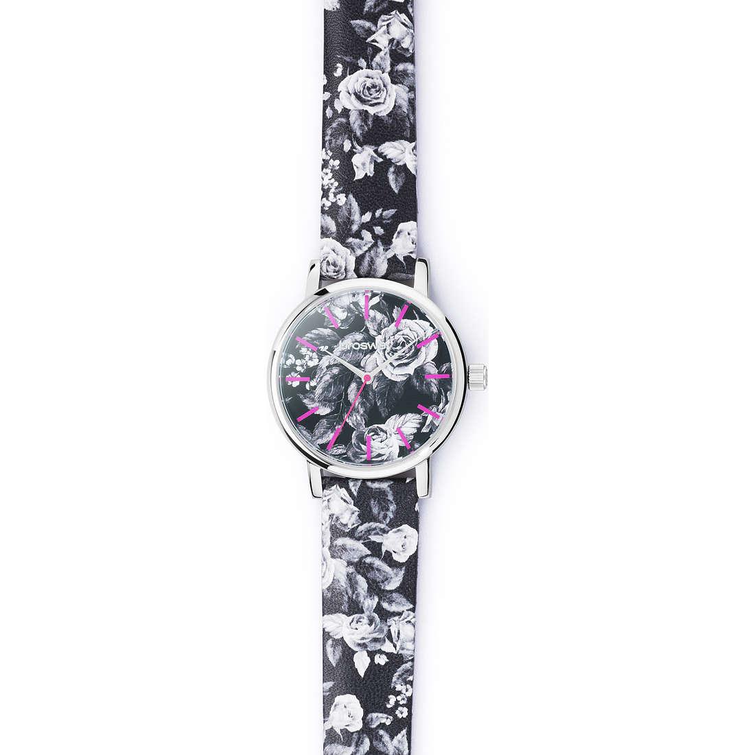 orologio solo tempo donna Brosway Gitana WGI16