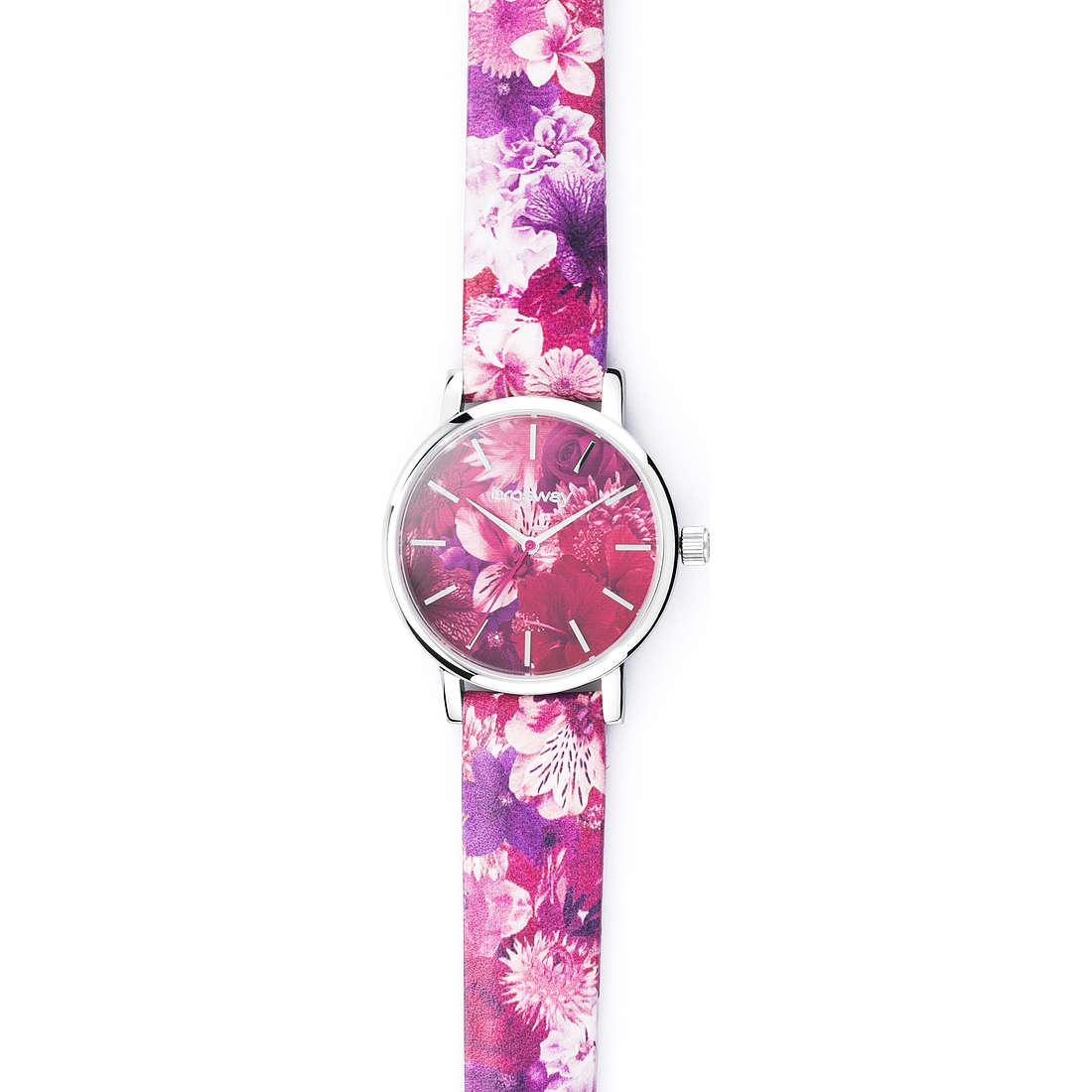 orologio solo tempo donna Brosway Gitana WGI17