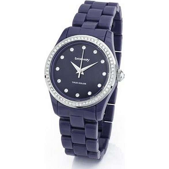 orologio solo tempo donna Brosway T-Color WTC04