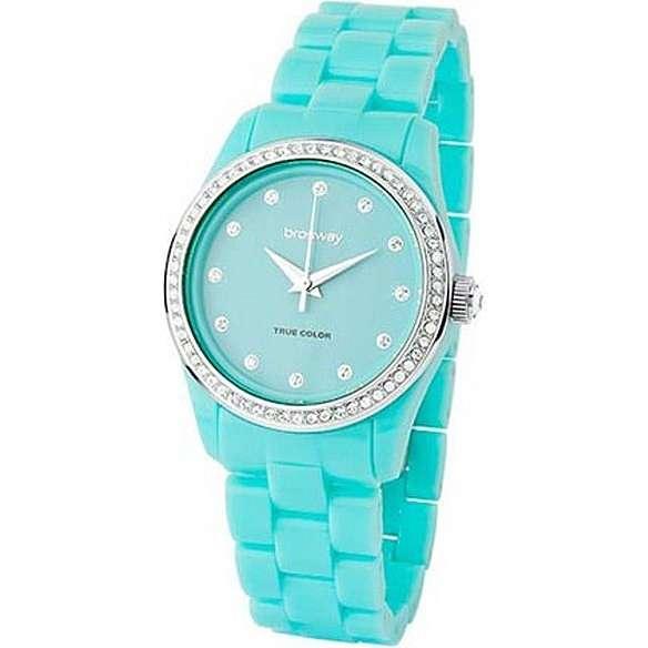 orologio solo tempo donna Brosway T-Color WTC07