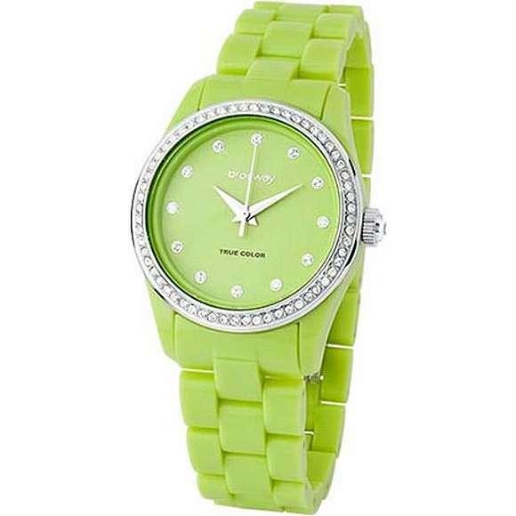 orologio solo tempo donna Brosway T-Color WTC10