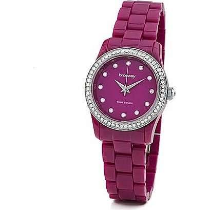 orologio solo tempo donna Brosway T-Color WTC16