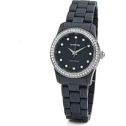 orologio solo tempo donna Brosway T-Color WTC20